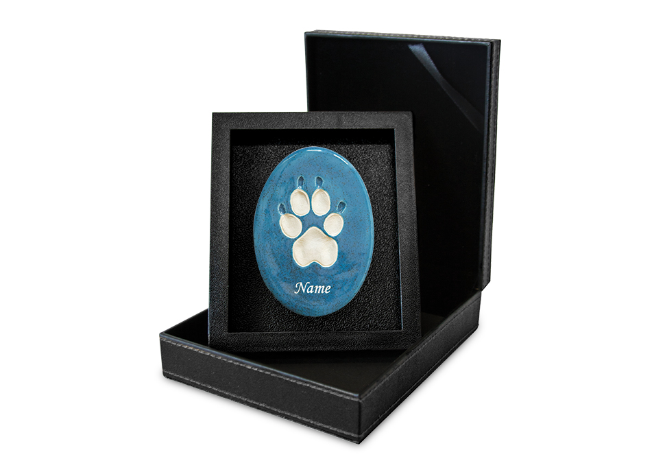 Lasting Paws Natural Collection - Ocean Blue Image