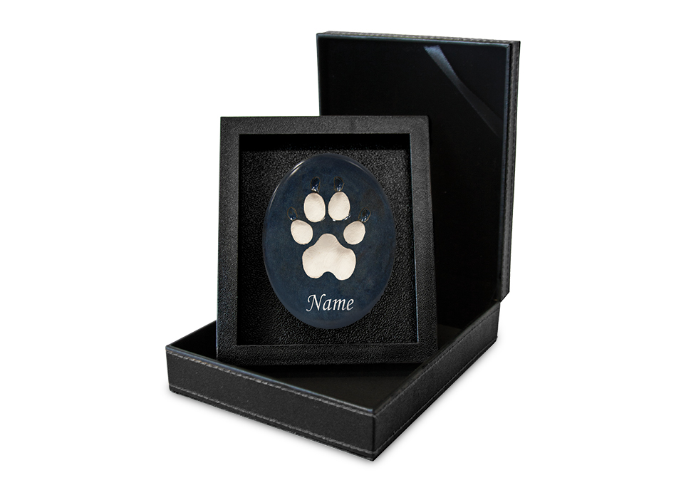 Lasting Paws Natural Collection - Stormy Blue Image